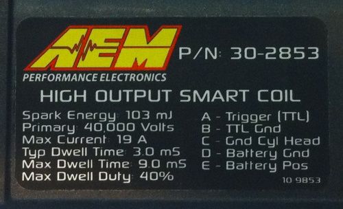 aem smartcoil detail2 aem high performance smart coil (inbuilt ignitor) efi parts co aem smart coil wiring diagram at mr168.co