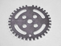 "100mm diamater 36-1 Trigger wheel (4"")"