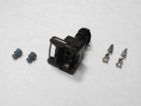 2 pin Fuel injector plug