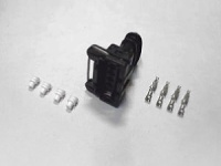 4 pin plug for single ignition amplifier