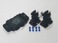 4 channel Ignition amplifier (Ignitor)