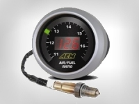 AEM Wideband UEGO 6-in-1 gauge (30-4100)