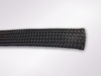 6mm (4-12mm) braided polyester sleeve
