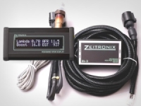 Zeitronix Zt-2 & LCD display package