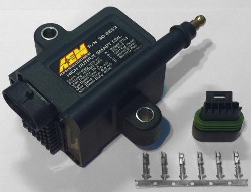Aem High Performance Smart Coil  Inbuilt Ignitor