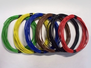Cool 5M Loom Kit Thin Wall Automotive Wire Efi Parts Co Uk Wiring Cloud Hisonuggs Outletorg