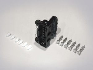 6 pin Junior power (mini timer) plug
