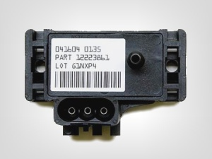 2 bar GM style map sensor