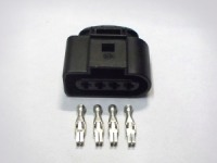 4 pin plug for wasted spark coil pack