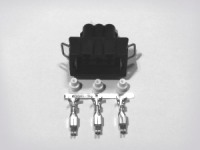 3 pin plug for single coil pack